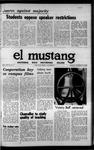 El Mustang, October 15, 1965