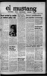 El Mustang, October 19, 1965