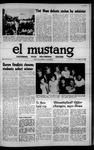 El Mustang, October 22, 1965