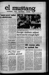 El Mustang, November 2, 1965