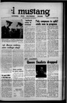 El Mustang, November 5, 1965