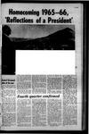 El Mustang, November 19, 1965