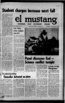 El Mustang, January 11, 1966