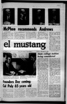 El Mustang, January 14, 1966