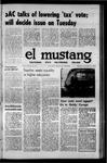 El Mustang, January 21, 1966