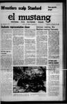 El Mustang, January 25, 1966