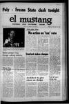 El Mustang, January 28, 1966