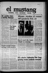 El Mustang, February 11, 1966