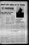 El Mustang, February 18, 1966