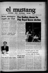 El Mustang, February 15, 1966