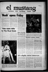 El Mustang, February 22, 1966