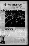 El Mustang, February 25, 1966