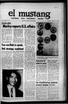 El Mustang, March 1, 1966
