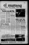 El Mustang, March 8, 1966