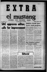 El Mustang, March 18, 1966