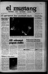 El Mustang, April 1, 1966