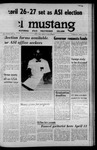 El Mustang, April 5, 1966