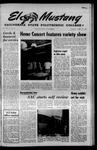 El Mustang, April 22, 1966