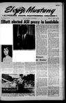 El Mustang, April 29, 1966