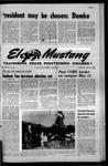 El Mustang, May 10, 1966