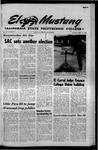 El Mustang, May 13, 1966