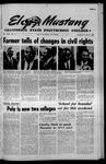 El Mustang, May 17, 1966