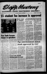 El Mustang, May 27, 1966