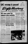 El Mustang, June 3, 1966