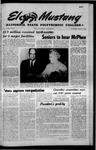 El Mustang, June 7, 1966