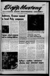 El Mustang, July 1, 1966