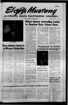 El Mustang, July 15, 1966