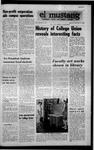 El Mustang, August 19, 1966