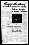 El Mustang, September 22, 1966