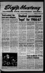 El Mustang, October 4, 1966