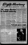 El Mustang, October 7, 1966
