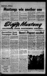 El Mustang, October 11, 1966