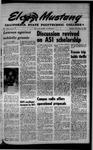 El Mustang, October 14, 1966