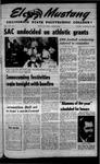 El Mustang, October 21, 1966