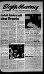 El Mustang, October 28, 1966