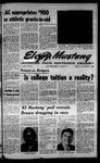 El Mustang, November 4, 1966
