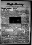 El Mustang, November 18, 1966