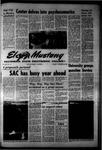 El Mustang, November 26, 1966