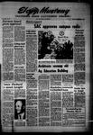 El Mustang, December 1, 1966