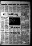 El Mustang, January 18, 1967