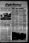El Mustang, January 17, 1967