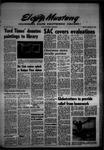 El Mustang, January 20, 1967