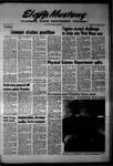 El Mustang, January 24, 1967