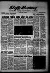 El Mustang, January 27, 1967