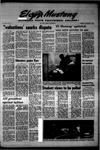 El Mustang, January 31, 1967