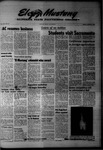 El Mustang, March 3, 1967